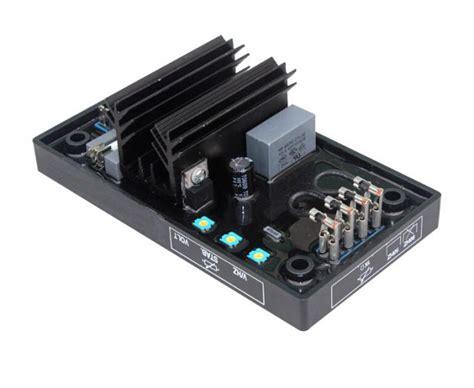Avr Sx460 Genset Stamford Oem 50hz 60hz automatic voltage regulators leroy somer avr
