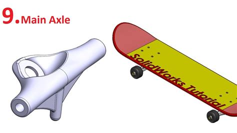 html tutorial and exles image gallery skateboard axle