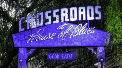 house of blues los angeles crossroads at house of blues in los angeles photograph by william towner