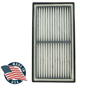 filters fast ff  air filter replacement  hunter     ebay