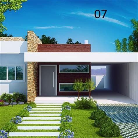 linear casa construir de casa linear 100m2 maca 233 de janeiro