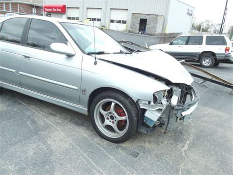 automotive service manuals 2004 nissan sentra parental controls sell used 2004 nissan sentra se r spec v 6 speed parts car 120 000 miles wrecked in millbrook