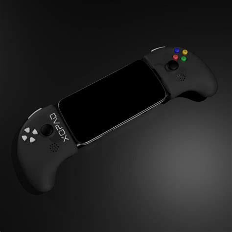 android gamepad xopad open source usb gamepad for android smartphones androydz
