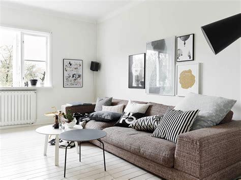 norwegian interior design scandinavian interior design apartment in kungsladug 229 rds
