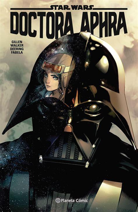 star wars doctora aphra n 186 02 planeta de libros