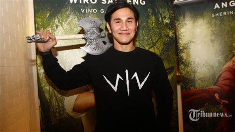 Novel Wiro Sableng by Wiro Sableng