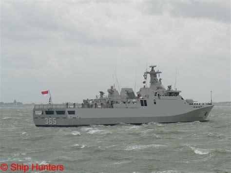Kri Sigma www ship hunters be photogallery