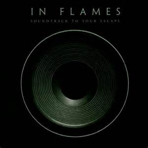 The Place Lyrics In Flames In Flames Soundtrack To Your Escape Encyclopaedia Metallum The Metal Archives