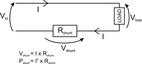 resistor shunt calculator how to calculate shunt resistor value 28 images measuring current without breaking your
