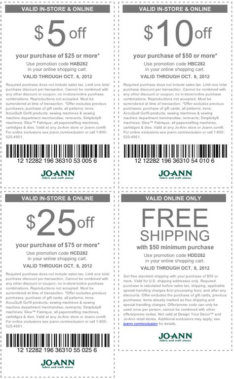 tractor supply coupons 2014 printable coupons download joann fabrics printable coupons 10 coupons for may 2014