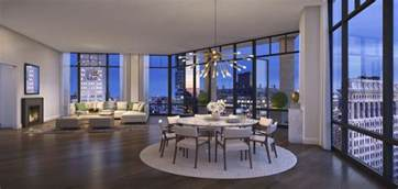 Luxury Manhattan Full Floor Penthouse For Sale 10 Msw