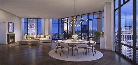 Design Ideas For Bathrooms by Luxury Manhattan Full Floor Penthouse For Sale 10 Msw