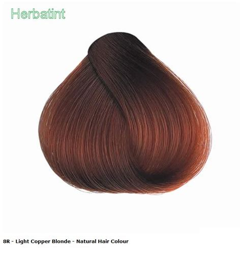 herbatint light copper herbatint light copper 8r hair color nature s