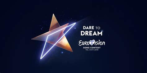 official eurovision 2019 logo unveiled