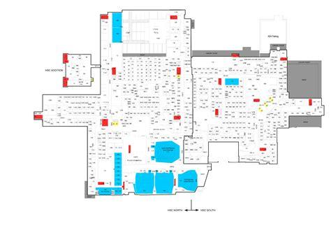 Stairs Floor Plan hsc maps