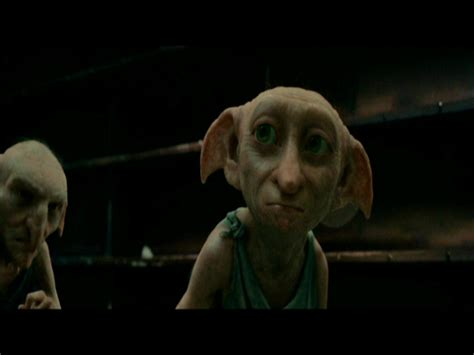 dobby the house elf dobby the house elf images dobby in the deathly hallows hd wallpaper and background