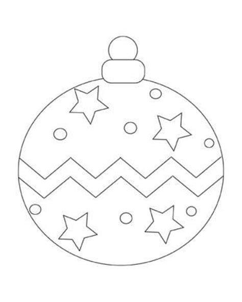 color christmas ball ornament template palline di natale da colorare con i bambini foto 9 27 mamma pourfemme