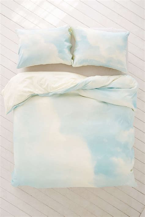bedding urban outfitters earth sea and sky bohemian style meets nature