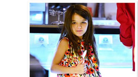 Suri Cruise Roger Vivier Shoes by And Suri Cruise S Adorable Style See What