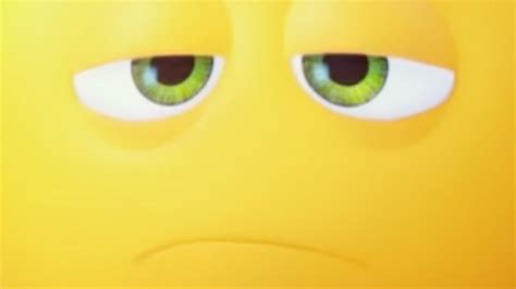 emoji feature film the emoji movie trailer but it s actually pretty good