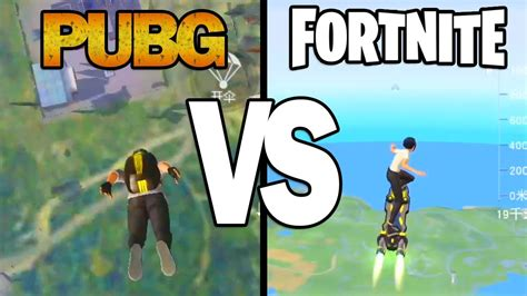 fortnite vs pubg mobile fortnite mobile archives goplay pro