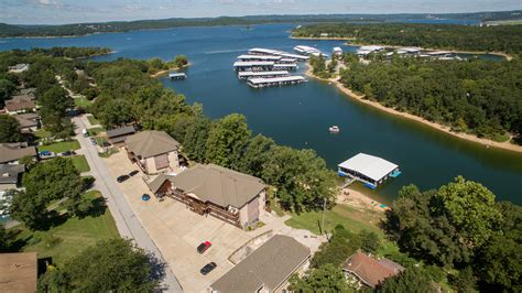 table rock lake resorts with boat rental table rock lake resort rentals in hollister mo vickery