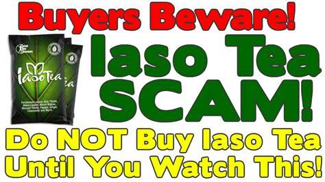 Detox Tea Dischem by Iaso Tea Scam Do Not Buy Iaso Tea Until You See This