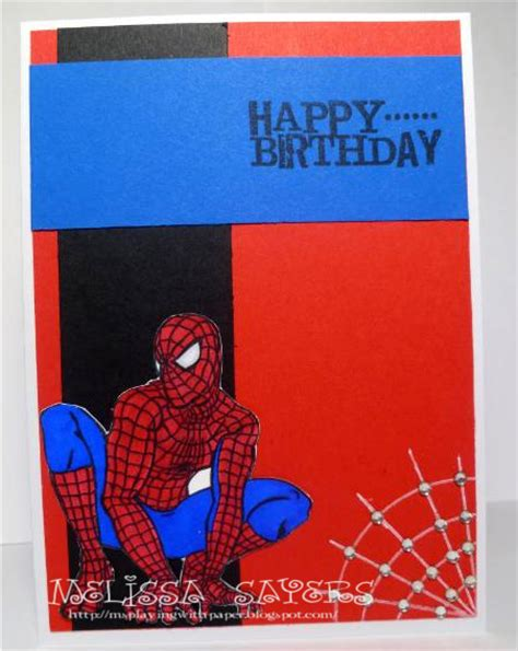 printable birthday cards spiderman where can i find online free printable spiderman birthday
