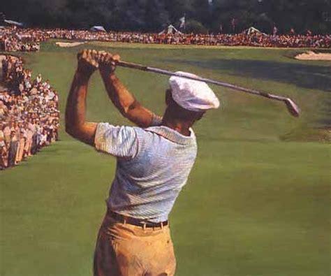 ben hogan iron swing 3jack golf blog updated thoughts on hogan s secret