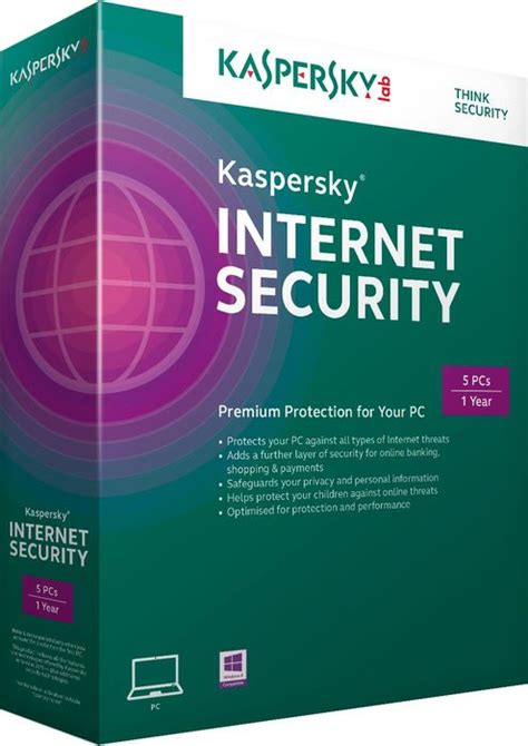 Kaspersky Security 5 User kaspersky lab security 2015 5 user 1 jahr