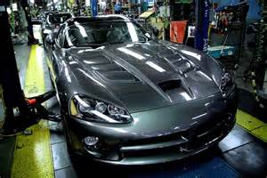 Ultimate Factories Maserati National Geographic S Ultimate Factories Dodge Challenger