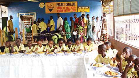 Guardian Orphanage In Edo Orphanage Protests Against Govt S Abandonment