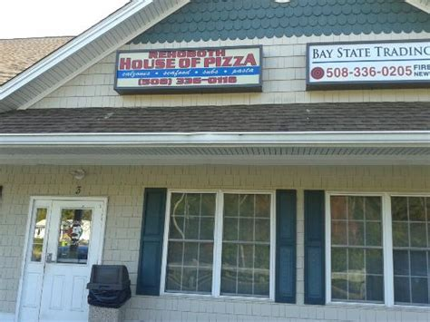 Rehoboth House Of Pizza Rte 44 Rehoboth Picture Of Rehoboth House Of Pizza Rehoboth
