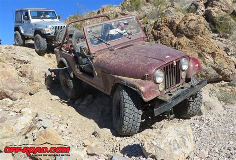Jeep Offroad Parts Jeep Road Jeep Questions Answered Road
