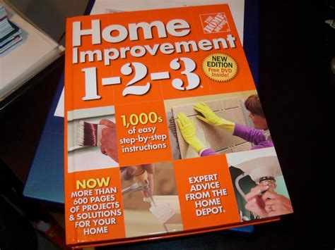 home depot improvement ngopo