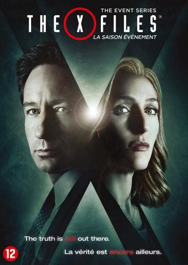 film seri x files videoland the x files seizoen 10