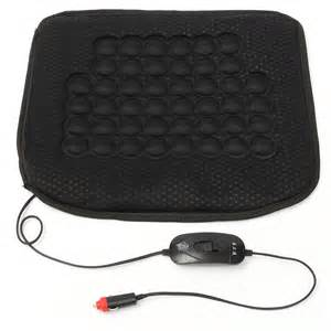 Heated Car Seat Covers Canada Universal 12v Electric Car Front Seat Heated Cushion
