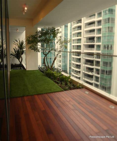 grass box  apartment balcony google search small