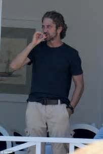 actor that looks like gerard butler the ugly truth gerard butler looks far from his hunky