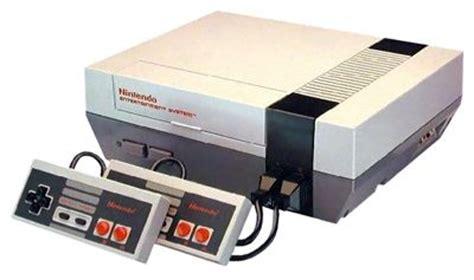 nintendo prima console la prima console war nes vs sms