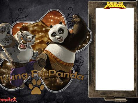descargar imagenes de kung fu panda gratis marco de foto kung fu panda 4 descargar marcos para fotos