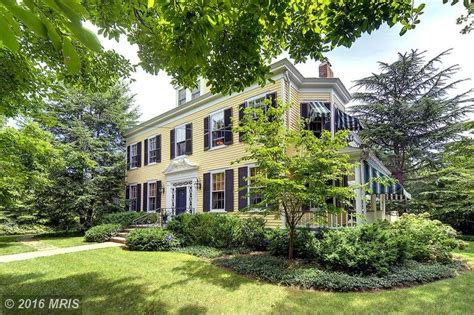 houses for sale kensington md 97 best images about dream houses in washington dc on pinterest chevy chase mls