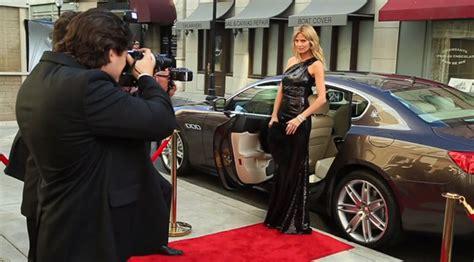 Heidi Klum Maserati Heidi Klum Maserati The Beyond The