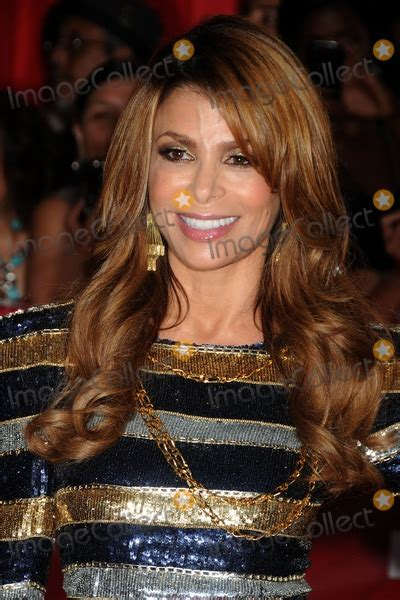Paula Abdul Is A Gift To The World by Paula Abdul Pictures And Photos