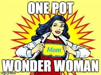 Super Mom Meme - super mom imgflip