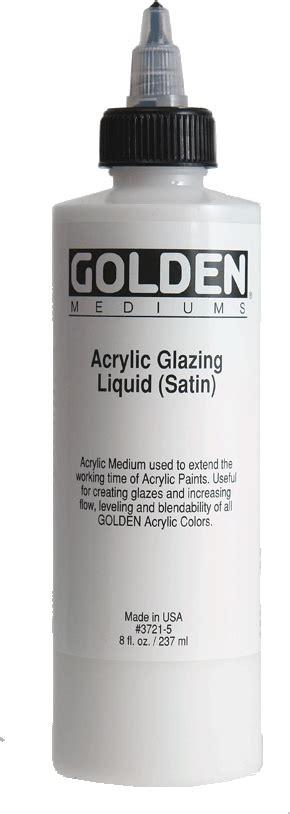 Golden Artist Colors Inc Glaze
