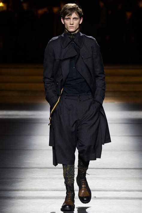 dries noten 2016 fall winter s collection