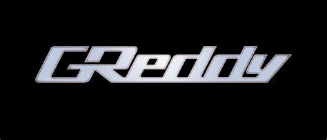 Logo Emblem Mobil Racing Greddy vectorise logo greddy