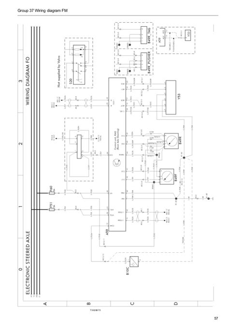 volvo b12m wiring diagram wiring diagram