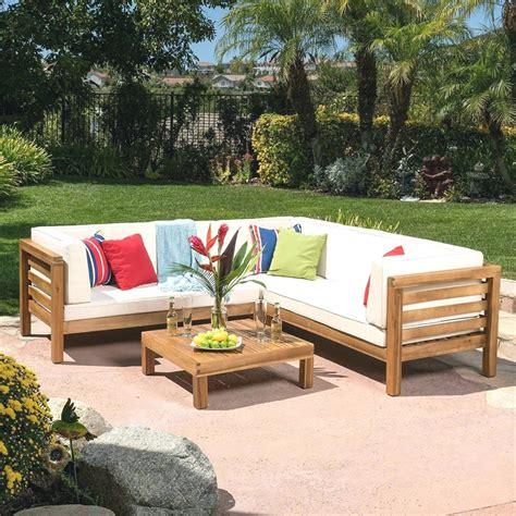 ideas  outdoor sofa set wayfair